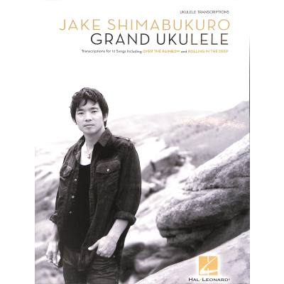 Grand ukulele