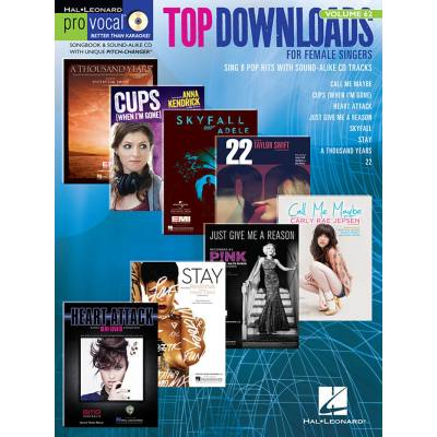 top-downloads-for-female-singers