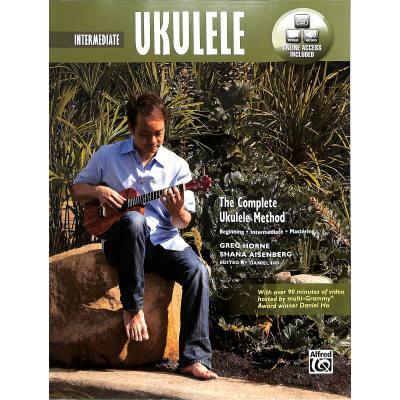 Intermediate ukulele | The complete ukulele method
