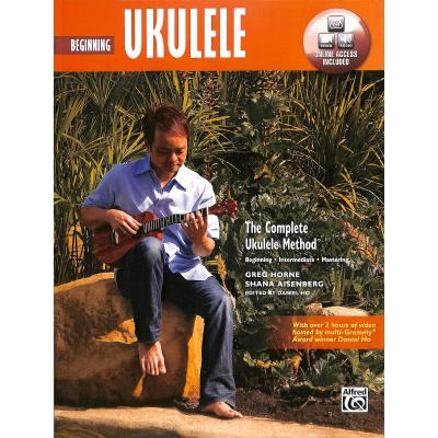 Beginning Ukulele | The complete Ukulele method