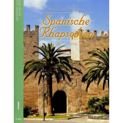 Spanische Rhapsodien