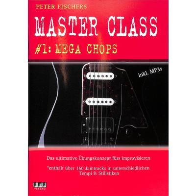 Master class mega chops
