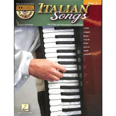 italian-songs