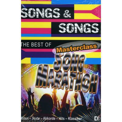 The Best of Song Marathon - Masterclass | Songs + Songs