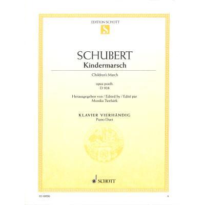 kindermarsch-op-posth-d-928