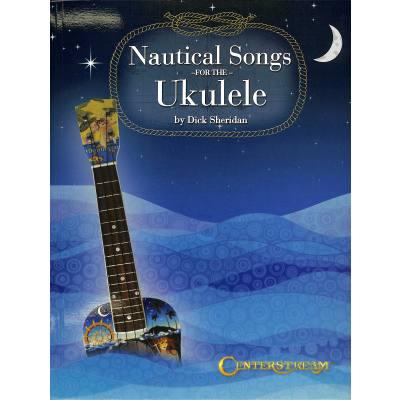 Nautical songs for the ukulele