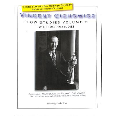 vincent cichowicz long tone studies pdf
