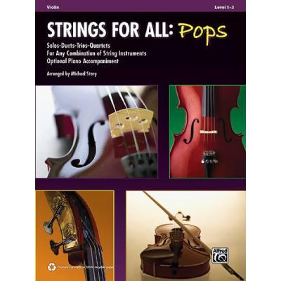 Strings for all Pops