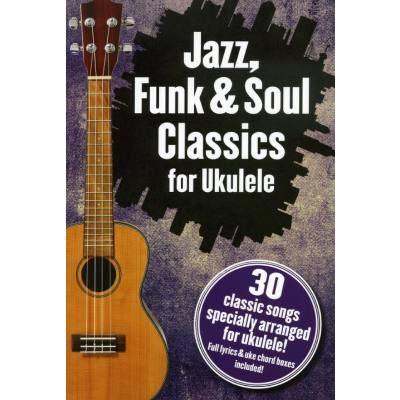 Jazz Funk + Soul Classics