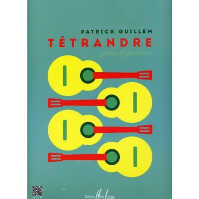 Tetrandre