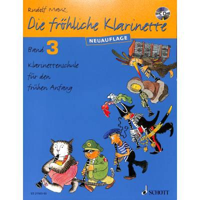 die-frohliche-klarinette-3-schule