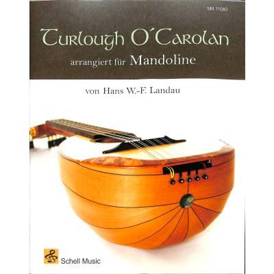Turlough o'Carolan