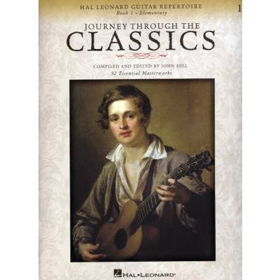 Journey through the classics 1