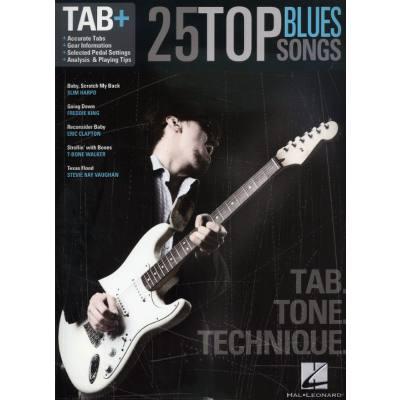 25 Top Blues Songs