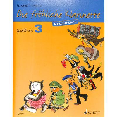 die-frohliche-klarinette-3-spielbuch