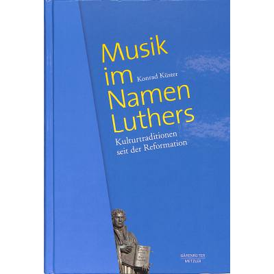 Musik im Namen Luthers