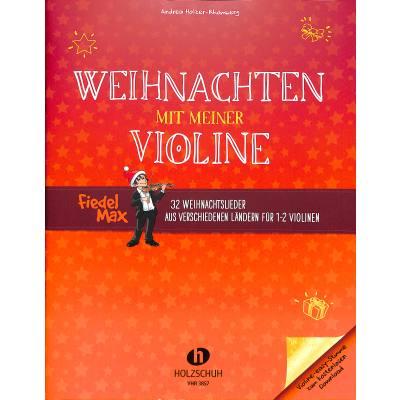 weihnachten-mit-meiner-violine