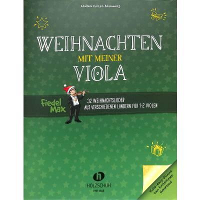 weihnachten-mit-meiner-viola