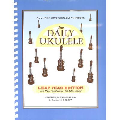 The daily ukulele