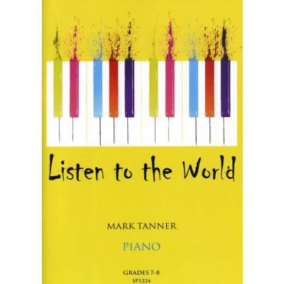 Listen to the world grade 7-8