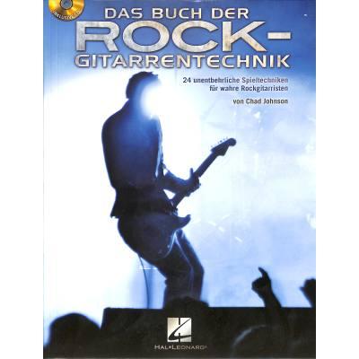 das-buch-der-rockgitarrentechnik