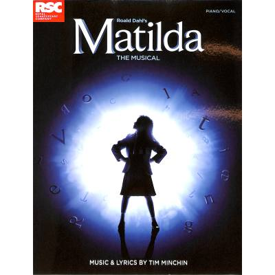 Matilda - the musical