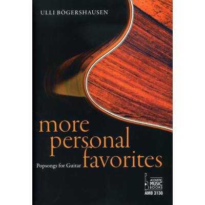 More personal favorites | POPSONGS