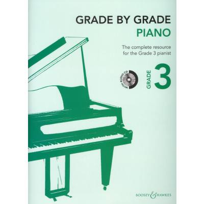 Grade by grade 3