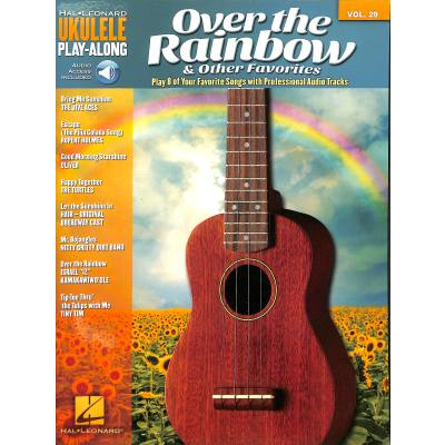 Over the rainbow + other favorites