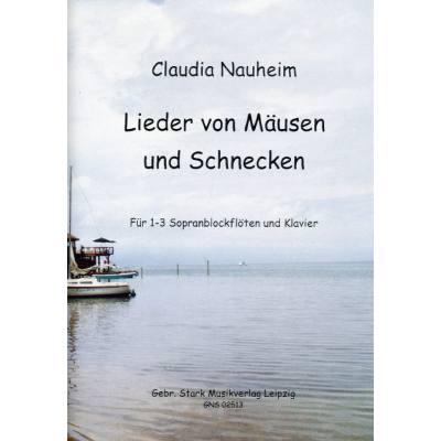 Lieder von Maeusen und Schnecken