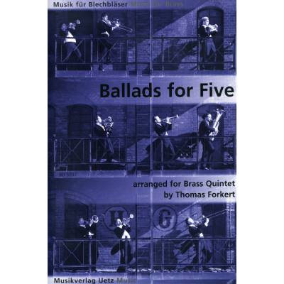 ballads-for-five