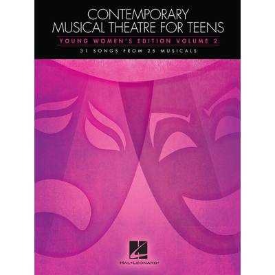 Contemporary musical theatre for teens 2