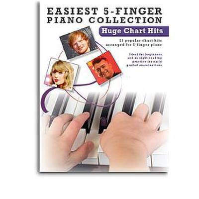 easiest-5-finger-piano-collection-huge-chart-hits