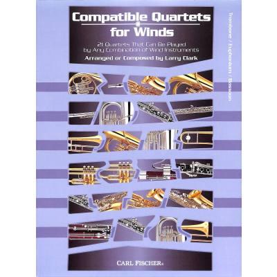 compatible-quartets-for-winds