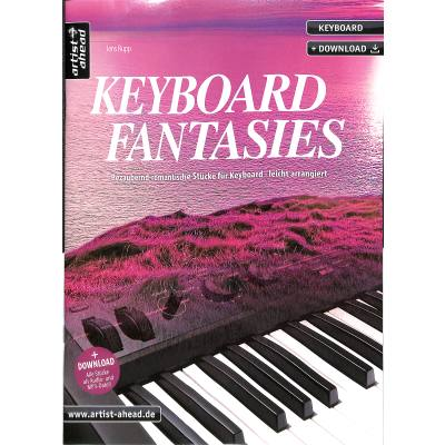 keyboard-fantasies