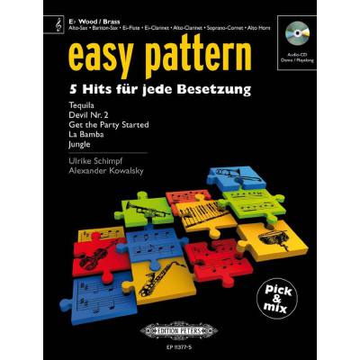 easy-pattern
