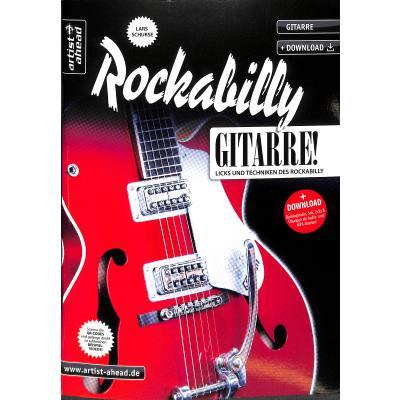rockabilly-gitarre