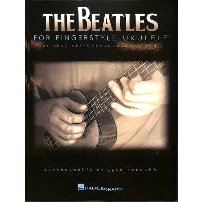 For fingerstyle ukulele