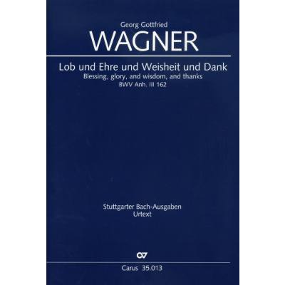 lob-und-ehre-und-weisheit-und-dank-bwv-anh-3-162