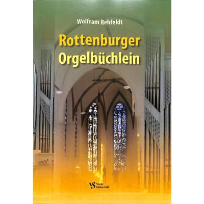 rottenburger-orgelbuchlein