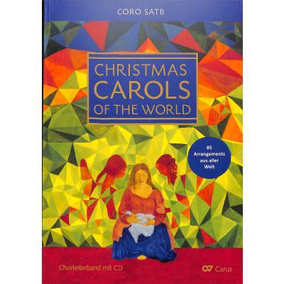 Christmas carols of the world