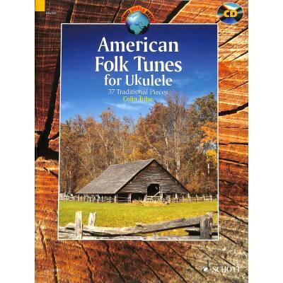 American folk tunes
