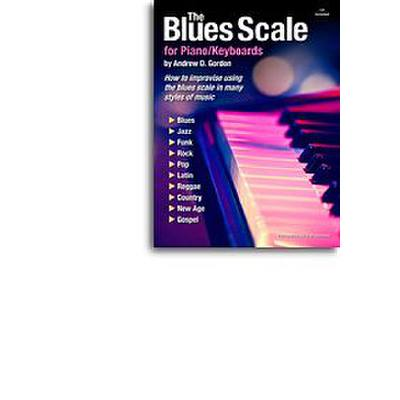 the-blues-scale