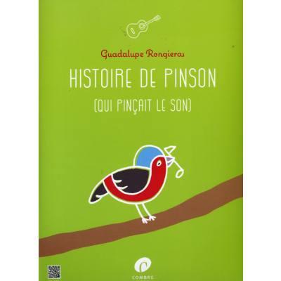 Histoire de pinson
