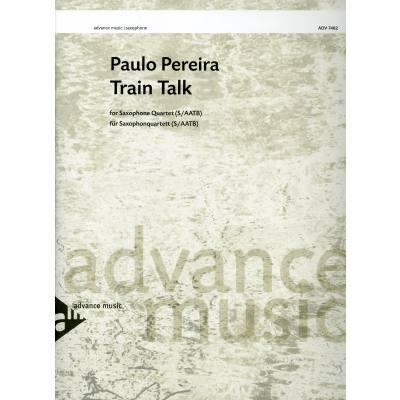 train-talk