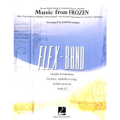 music-from-frozen