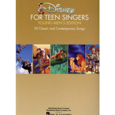 disney-for-teen-singers-young-men-s-edition