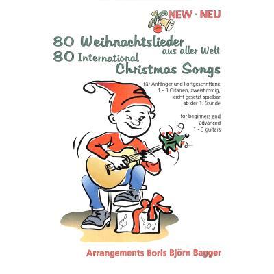 Weihnachtslieder International.80 Weihnachtslieder Aus Aller Welt Musikhaus Hieber Lindberg