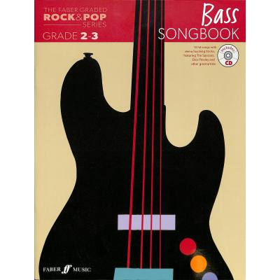 Bass songbook grade 2-3