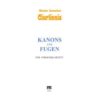 kanons-fugen